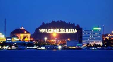 Turis Ke Batam, Singapura Teratas
