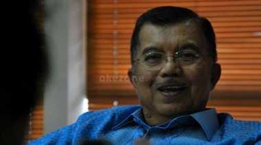 Jusuf Kalla dan Ahok Resmikan Jakarta Fair Kemayoran 2015