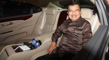 Jusuf Kalla: Jakarta Fair Kemayoran Unik