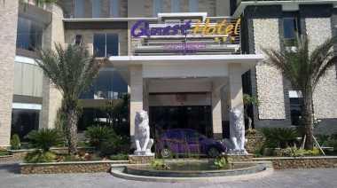 Cultural Balinese Kekuatan Quest Hotel Denpasar