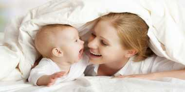 Otak Wanita Berubah Setelah Menjadi Ibu