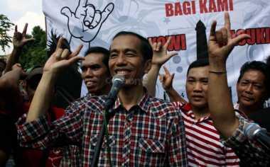 Selamatkan Sepakbola Indonesia, Presiden Jokowi!