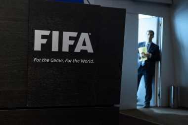 Pejabat FIFA Sudah Lama Korupsi