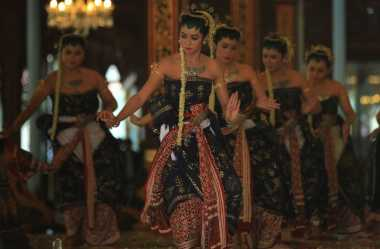 Yogyakarta di Mata Wakil PM China