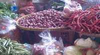 Harga Sembako di Pasar Indramayu Naik Jelang Ramadan