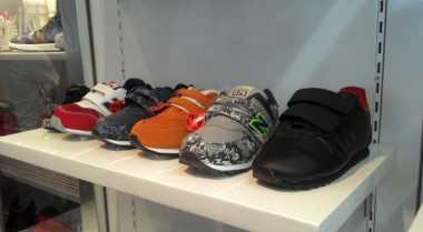 Perbedaan Sneakers Dulu dan Sekarang