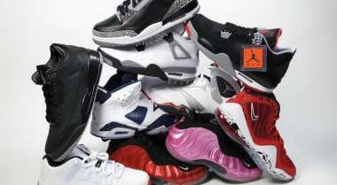 Kenali Macam-Macam Sneakers
