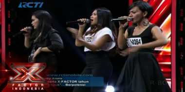 Ke Final X Factor, Personel Jud N Sugy Pingsan