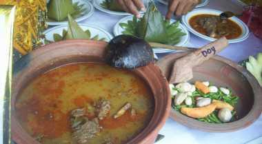 Aceh Gelar Festival Aneka Kuliner Tradisional