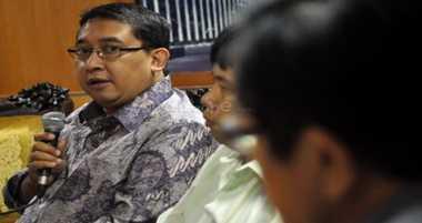 Wakil Ketua DPR: KPK Perlu Dikontrol