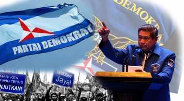 SBY: Posisi Sekjen Demokrat Bukan yang Terpenting