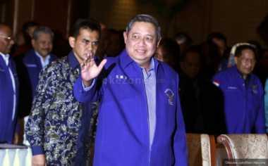 Posisi Sekjen Partai Demokrat di Mata SBY