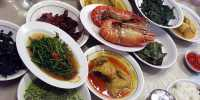Selama Ramadan, Warung Padang Diminta Tutup