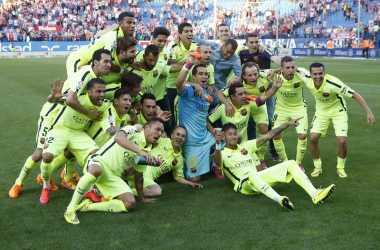 Juara Liga Champions Idaman Pelatih Timnas Spanyol