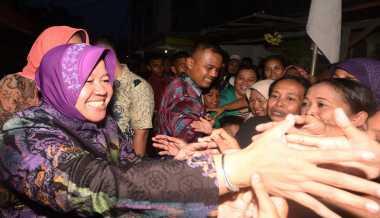 PKS Siapkan Kader Perempuan Lawan Risma