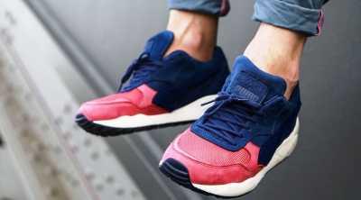 Tips Membedakan Sneakers Asli atau Palsu