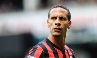 Sosok Penting Karier Ferdinand