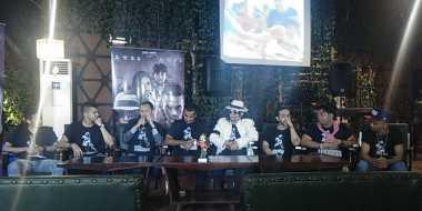 Persembahan Terakhir Fans Indonesia untuk Michael Jackson