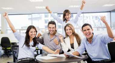 Gaji dan Jabatan Ternyata Bukan Kunci Kebahagiaan Karyawan