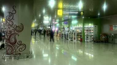 Bandara Surabaya Sempurna!