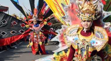 Palembang Siap Gelar Festival Budaya Rakyat Sriwijaya