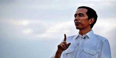 Presiden Jokowi Buka Waisak 2015 di Candi Borobudur