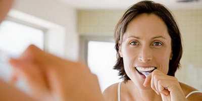 Empat Kesalahan dalam Menggosok Gigi
