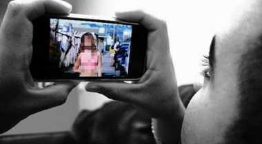 Polisi Tetapkan Tersangka Kasus Video Mesum Bocah