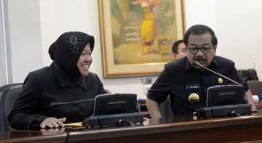 Risma 'Galau' Surabaya Kalah Saing di MEA