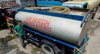 Warga Malang Alami Krisis Air Bersih