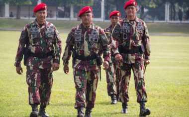 Bentrok TNI, Danjen Kopassus Tak Akan Lindungi Prajuritnya