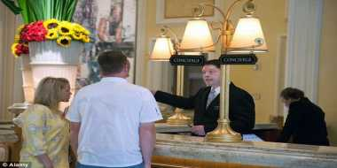 Rahasia Tak Terungkap dari Hotel Berbintang