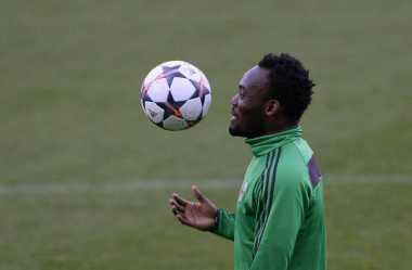 Milan Lepas Gelandang Ghana ke Panathinaikos