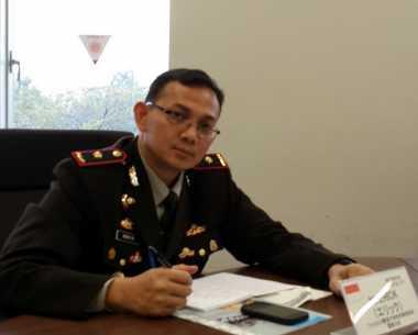 Kepemimpinan Visioner Cegah Konflik Antar-Satker di Polri