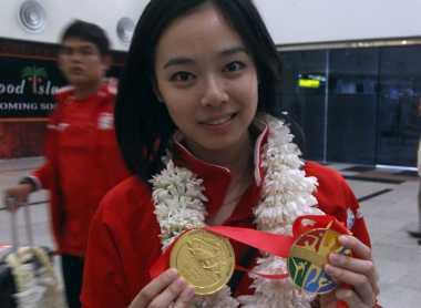 Jumlah Bonus untuk Peraih Medali SEA Games