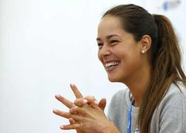 Petenis Cantik Serbia Fokus Hadapi Wimbledon