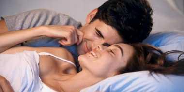 Kunci untuk Meningkatkan Kehidupan Seksual (2-Habis)