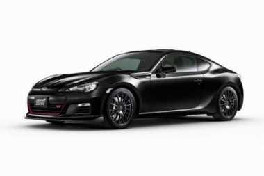 Subaru Perkenalkan Pesaing Toyota GT86