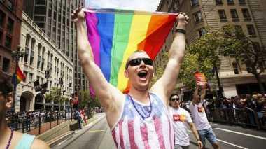 Aktivis HAM RI Kritik Legalisasi Pernikahan Sejenis AS
