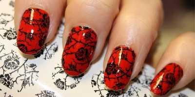 Percantik Kuku dengan Nail Art Ekspres