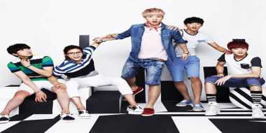 B1A4 Resmi Comeback Agustus