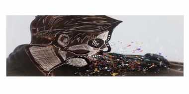 Justin Bieber Libatkan Belasan Seniman di Video Terbaru