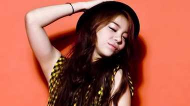 Ailee Siap Rilis Album Perdana Oktober