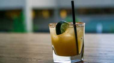 Lima Minuman Populer Khas Thailand