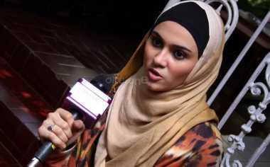 Zee Zee Shahab Ungkap Rahasia Nikmat Berhijab
