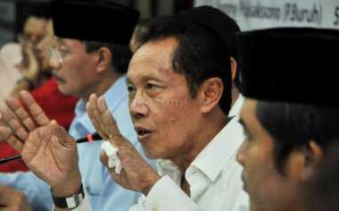 Komisi I DPR Minta Bang Yos Jelaskan Kasus HAM