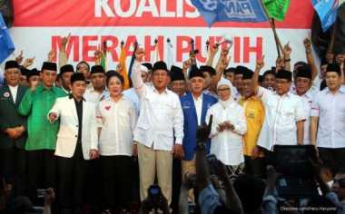 Kubu Romy Senang Kabinet Jokowi Diisi Parpol KMP