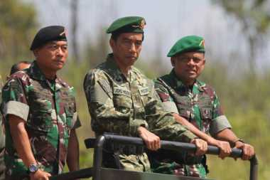 Kisah Jenderal Gatot Penuhi Janji ke Ibunda