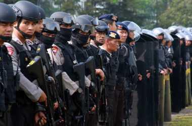 Korps Bhayangkara dari Era Majapahit hingga Pertempuran Surabaya
