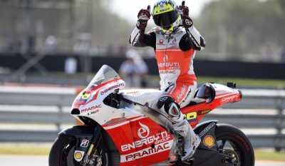 Satu Lagi Pembalap Ducati Kecewa Hasil Assen